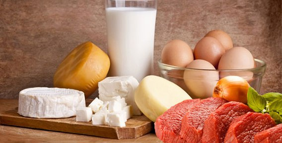 Фермерская продукция: всегда свежая, натуральная и полезная