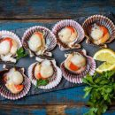 Как вкусно приготовить морские гребешки?