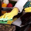 Всегда качественный результат уборки с «Гарантией чистоты»